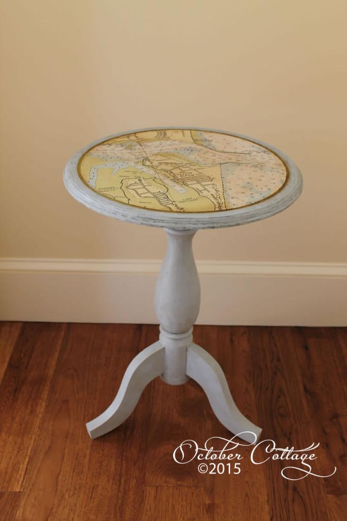 Nautical round table IMG_0732