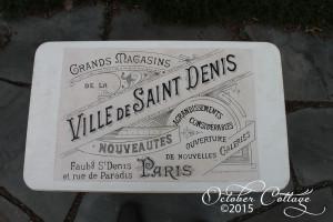Ville de St Denis magazine rack detail IMG_0903